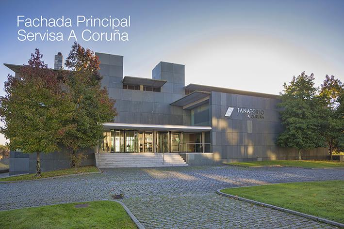 Funeraria Servisa A Coruña