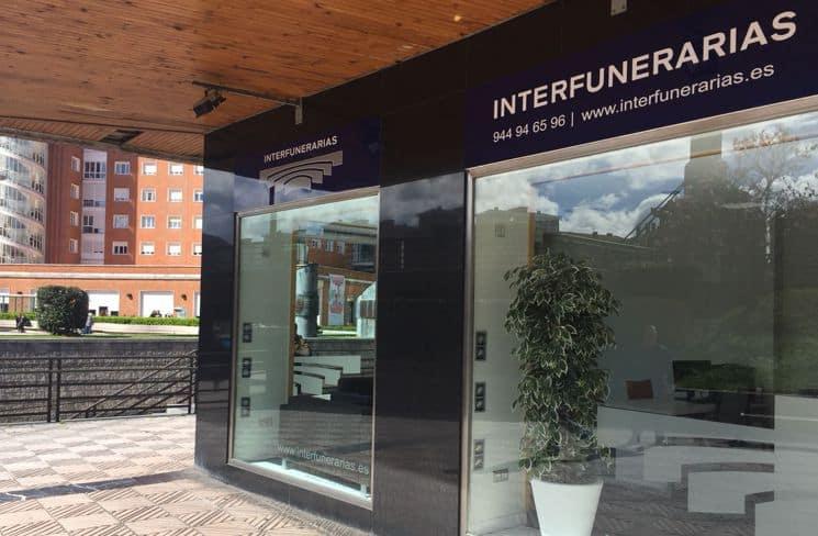 Funeraria de Madrid - Interfuneraria