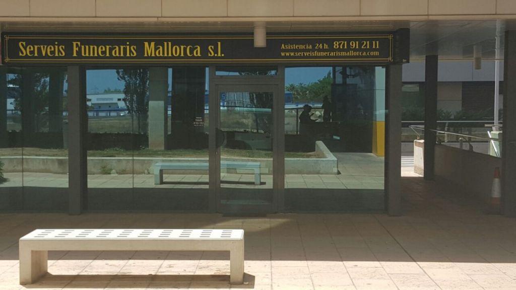 SERVEIS FUNERARIS de MALLORCA