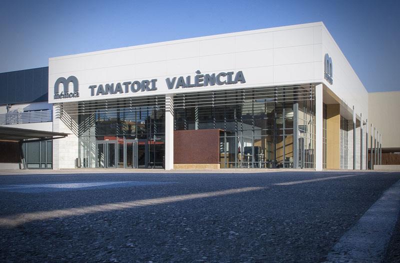 Tanatorio Mémora Valencia