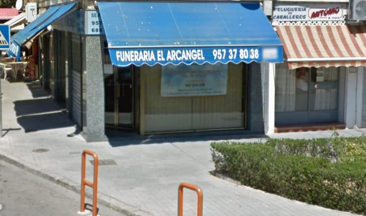 Funeraria El Arcángel