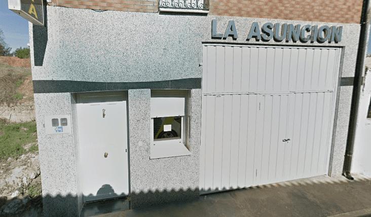 Funeraria La Asunción