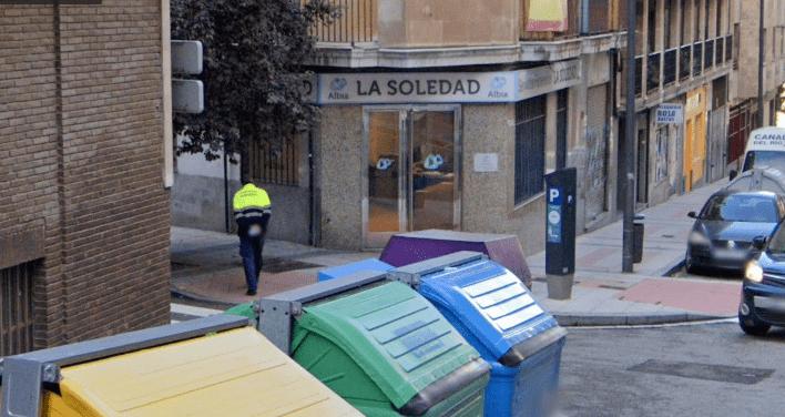 Funeraria La Soledad Albia Salamanca