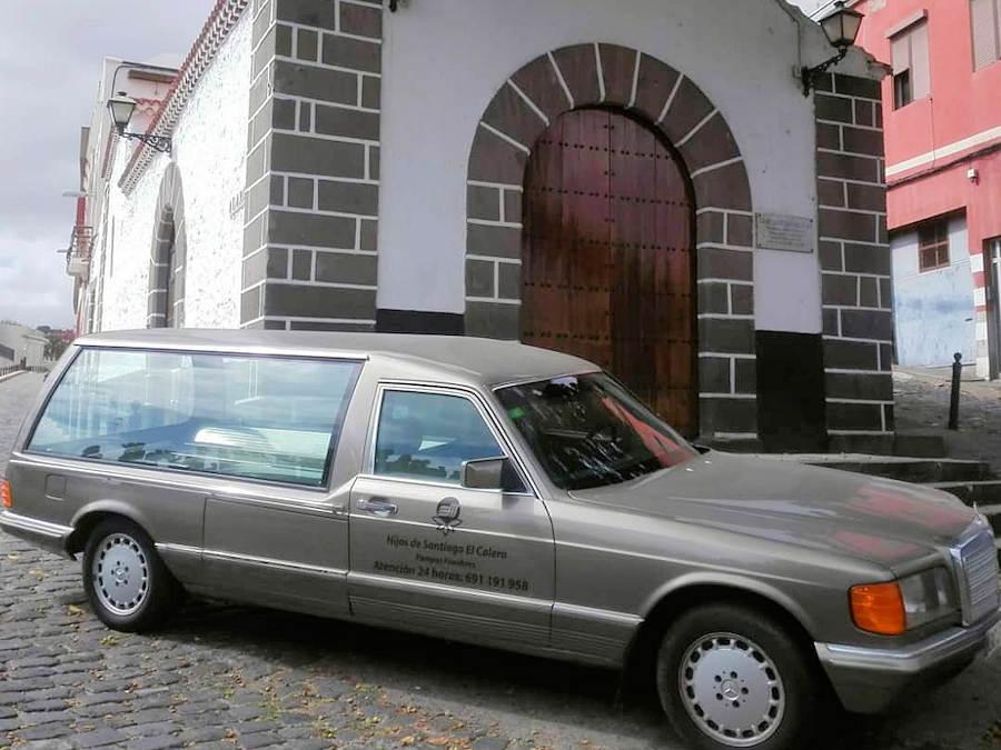 Funeraria Las Palmas - Hijos de Santiago El Calero