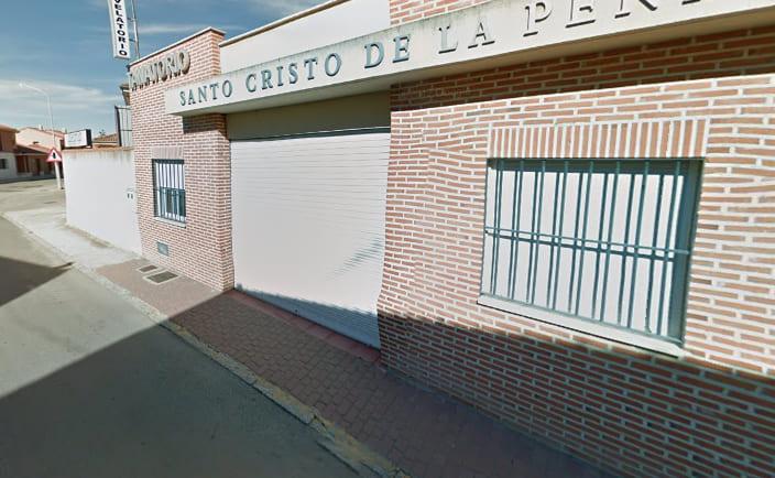 Funeraria Santo Cristo de la Peña, S.L.