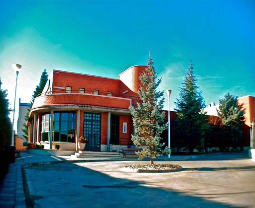 Funeraria Tanatorio Crematorio Ntra. Sra. De La Paz (Urgencias Fraga)