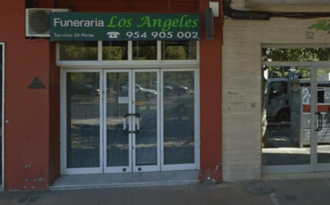 Funeraria los Angeles