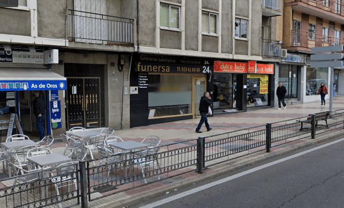 Funersa - Funerarias en Salamanca