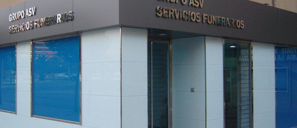 Grupo ASV Servicios Funerarios