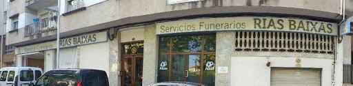 Servicios Funerarios Rias Baixas. Albia Pontevedra