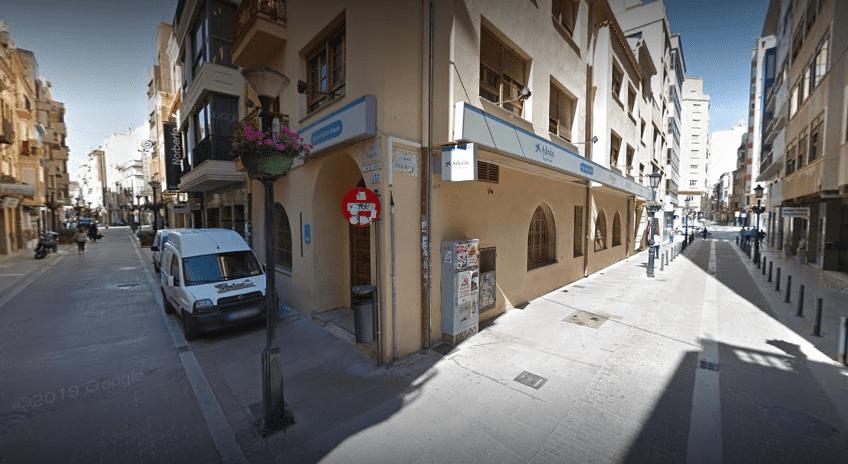 Tanatorio Centro Castellón Servicios Funerarios Pellicer