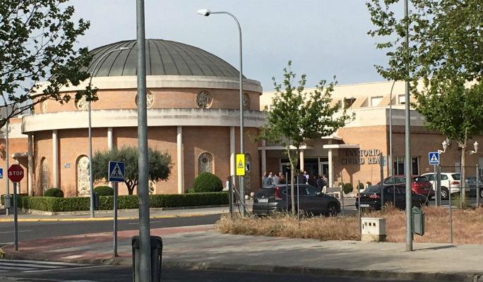 Tanatorio - Crematorio Ciudad Real