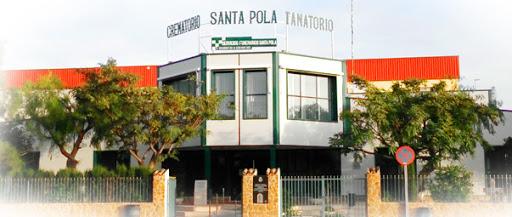 Tanatorio Santa Pola