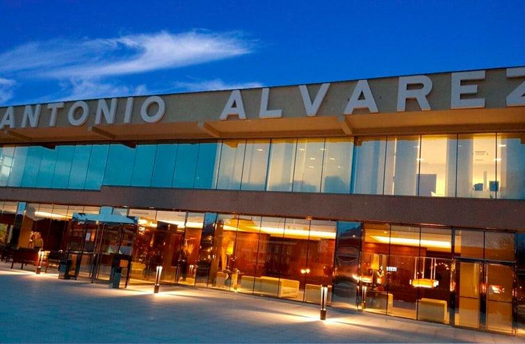Tanatorio en Ávila Antonio Álvarez - Funeraria Antonio Álvarez