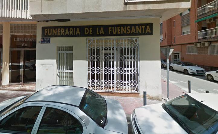 Funeraria De La Fuensanta