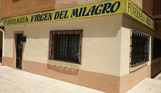 Funeraria Virgen Del Milagro