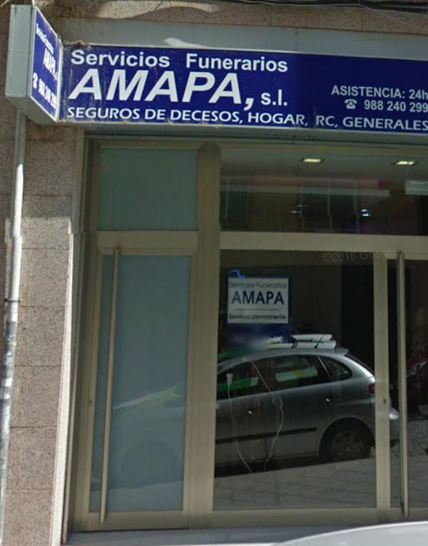 Servicios Funerarios Amapa