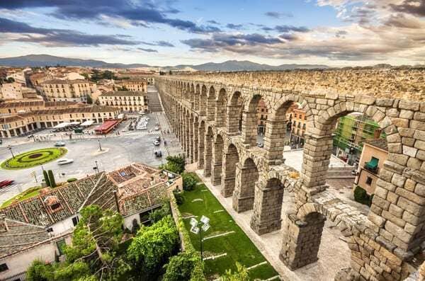 Mejor Seguro de Decesos Segovia