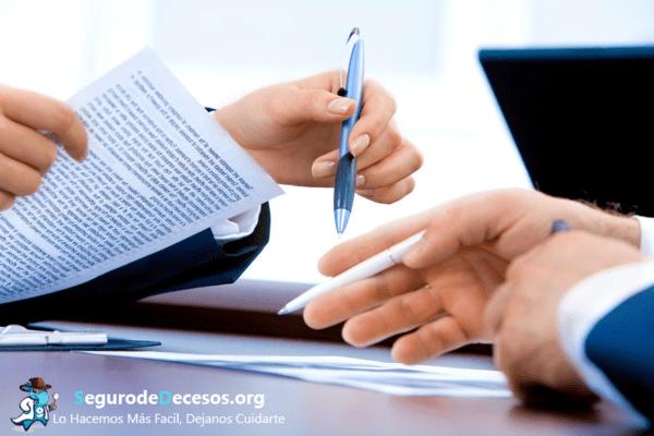 ¿Qué tienen en común las compañías de seguros de decesos en España?